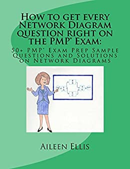 Amazon how to get every network diagram question right on the how to get every network diagram question right on the pmp exam 50 ccuart Image collections