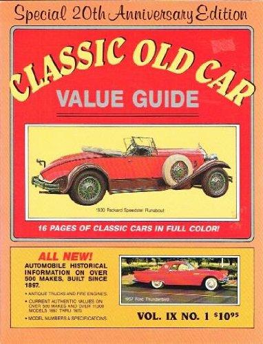automobile value guide