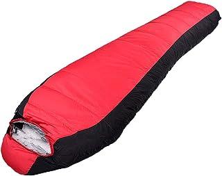 GYWY Bolsa De Dormir De Momia, Izquierda Y Derecha Costura Bolsas De Pijamas Impermeables Ligeras Y Portátiles Camping Senderismo Actividades Al Aire Libre