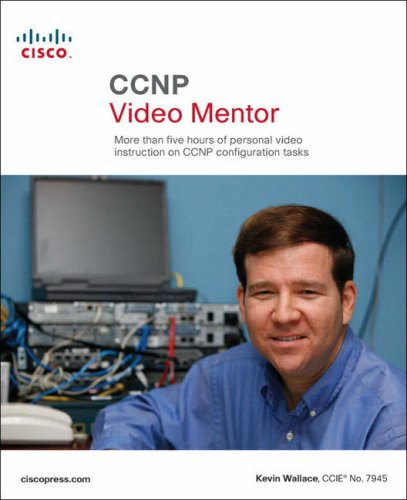 CCNP Video Mentor-cover