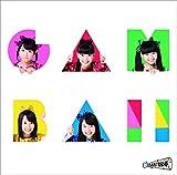 Tokimeki Senden Bu - Ganba!! (Doki Doki Edition) (CD+DVD) [Japan LTD CD] UMCK-9877