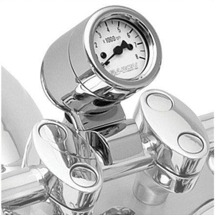 Baron Custom Accessories Mini Bullet Tachometer (10)