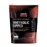 GNC AMP Wheybolic Ripped – Classic Vanilla For Sale