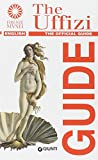 img - for The Official Guide to the Uffizi book / textbook / text book