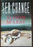 Sea Change, Alison McLeay, 0671740962