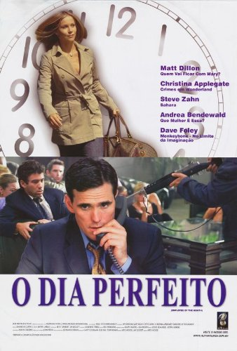 employee of the month poster movie brazilian 11 x 17 in 28cm x