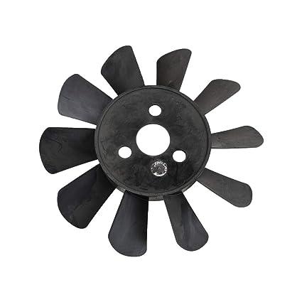 Amazon.com: Husqvarna 583043401 - Ventilador para remolque ...