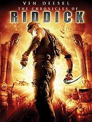 The Chronicles of Riddick – tekijä: Vin…
