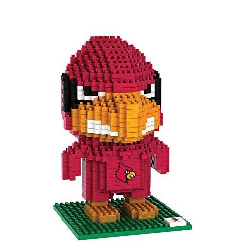 Louisville 3D Brxlz - Mascot Buffalo Bills Team Mascot Football