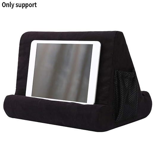 Alicer - Soporte de cojín para iPad, Tablet, Smartphones ...