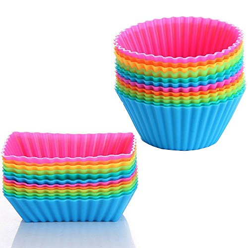 reusable cupcake liners - 9