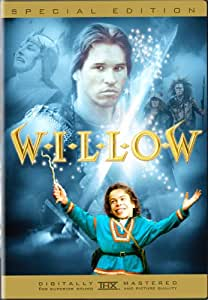 Willow, Special Edition