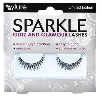 728c8d50384 Eylure Sparkle Lash - Glitter Ball: Amazon.co.uk: Beauty