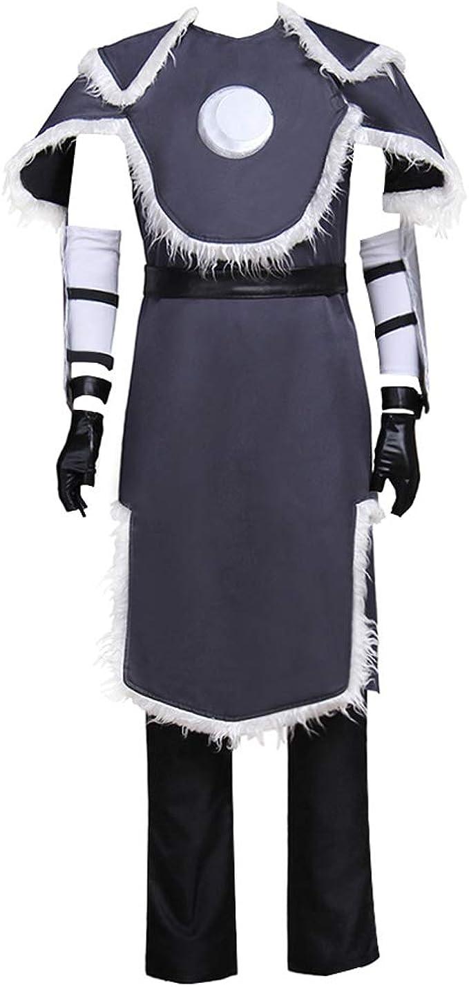 CosplayDiy - Traje para Disfraz de Avatar The Last Airbender Sokka ...