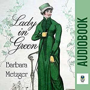 Lady in Green Hörbuch