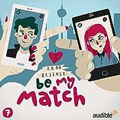 No match (Be My Match 7)   Anna Basener