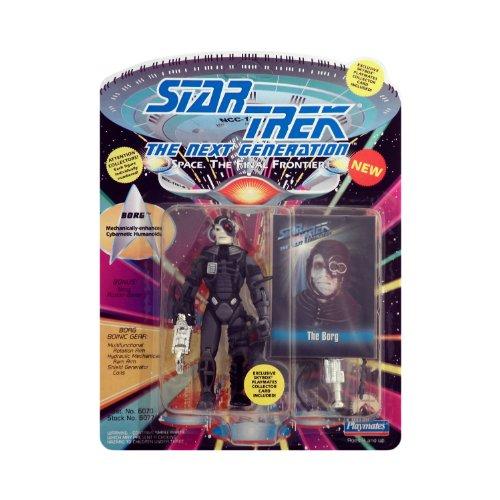 The Borg Star Trek - Star Trek the Next Generation - The Borg