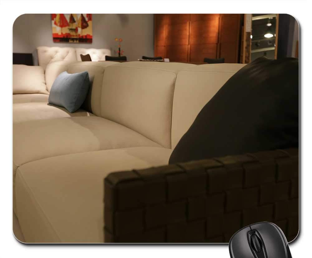 Amazon Com Used Sofas Couches Living Room Furniture >> Amazon Com Mouse Pads Interior Design Sofa Couch Living
