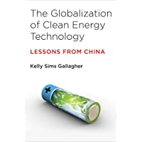 The Globalization of Clean Energy Technology: Lessons from China