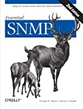 Essential SNMP, Second Edition, Douglas Mauro, Kevin Schmidt, 0596008406