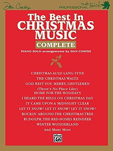 The Best in Christmas Music Complete -