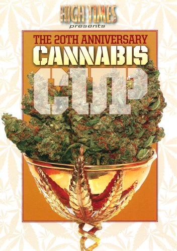 High Times Presents: 20th Anniversary Cannabis Cup
