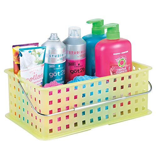 iDesign Storage Organizer Basket...