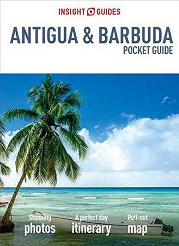 Insight Guides Pocket Antigua & Barbuda (Insight Pocket Guides)