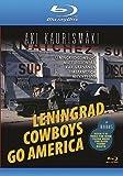Leningrad Cowboys Go America ( 1989 ) [ Blu-Ray, Reg.A/B/C Import - Finland ]