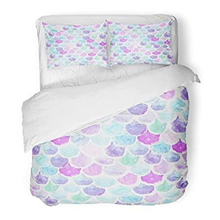51cYDeBs9pL._SS450_ Mermaid Bedding Sets and Mermaid Comforter Sets