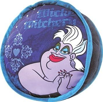Disney Kissen Ursula Aus Arielle Die Meerjungfrau Grösse Rund Ca