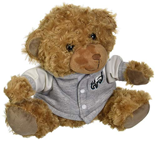 FOCO Philadelphia Eagles Super Bowl LII Champions Varsity Bear by FOCO