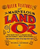 img - for Queer Visitors From the Marvelous Land of Oz book / textbook / text book