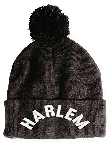 HARLEM-Pom Pom Black - Mall Chicago Harlem