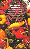 The Vegan Cookbook, Alan Wakeman and Gordon Baskerville, 0571178049