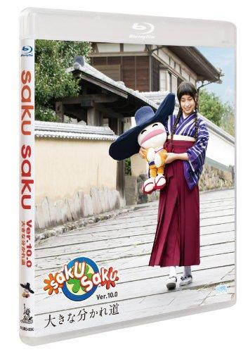 Variety - Saku Saku Ver.10.0 / Okina Wakaremichi [Japan BD] ASBD-1107