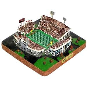 Amazon.com : NCAA 9750 Limited Edition Gold Series Stadium ...