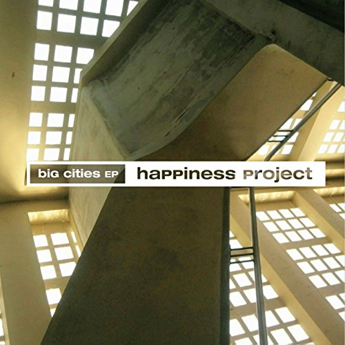 Happiness Project-Big Cities-Limited Edition-CDEP-FLAC-2018-AMOK Download