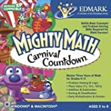 develop math thinking 2nd - Mighty Math Carnival Countdown