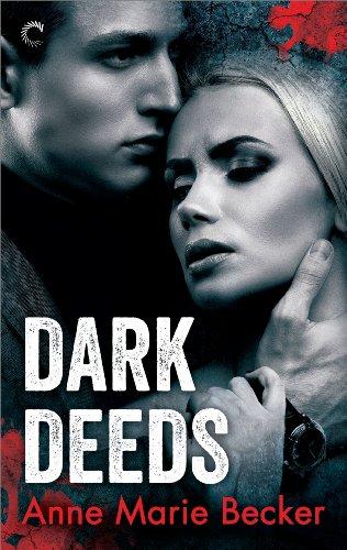 book cover of Dark Deeds