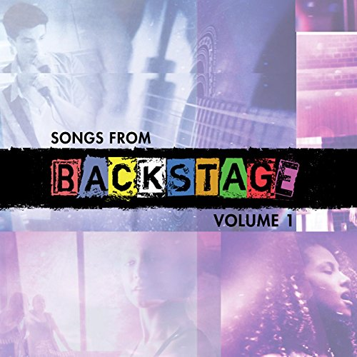 Songs from Backstage, Vol. 1