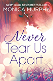 Never Tear Us Apart: Never Series 1