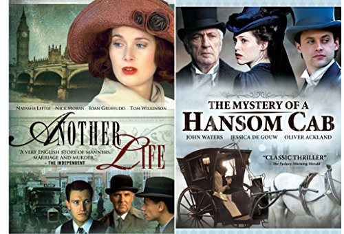 British Mystery Bundle - Another Life & The