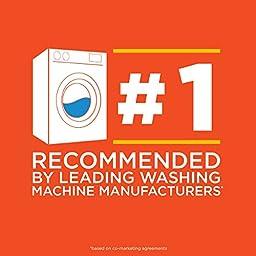 Tide 13878 Original Scent Liquid Laundry Detergent, 50 Ounces, 32-loads (Case of 6)