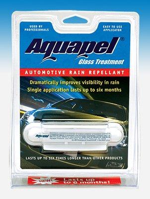 Aquapel Glass Treatment By PGW 1-EA Applicator