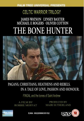 Bone Hunter[NON-US FORMAT, PAL]