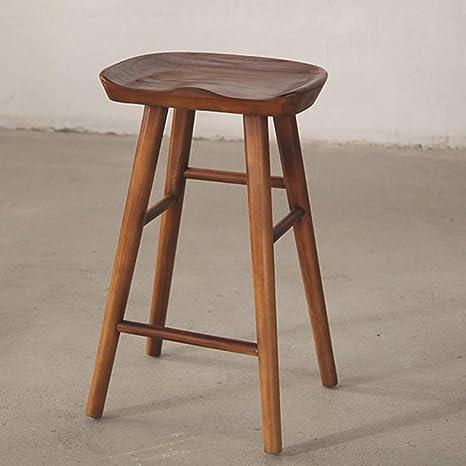 Pleasing Amazon Com Footstool Ottoman Bench Retro Nordic Simple Dailytribune Chair Design For Home Dailytribuneorg