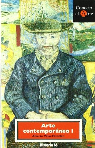 Descargar Libro Arte Contemporaneo I Alberto Villar Movellan