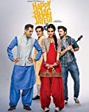Buy Happy Bhag Jayegi