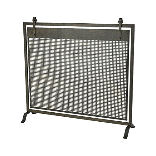 Bannockburn Fire Screen by AR Lighting